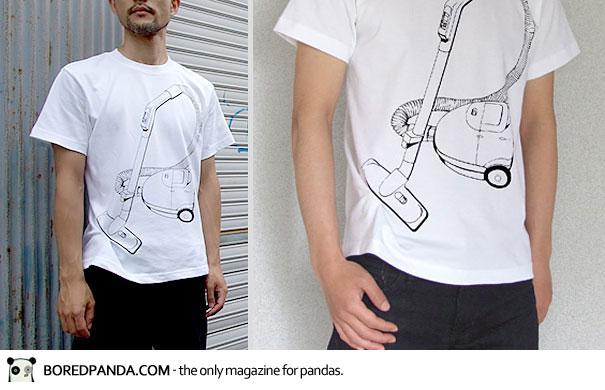 ao thun doc dao 9 15 mẫu áo thun thiết kế cực sáng tạo