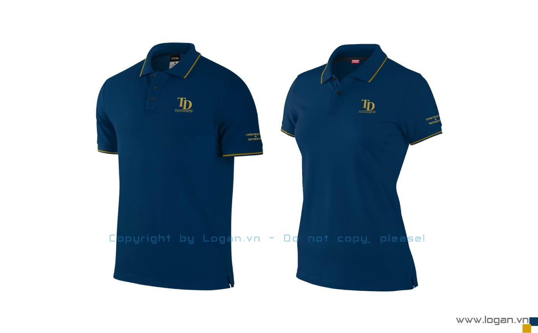 áo thun đồng phục công ty