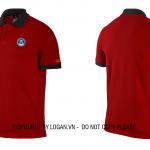 Áo thun đồng phục đỏ THÀNH CÔNG