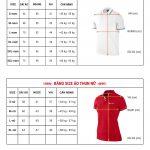Áo thun đồng phục Big size (May đo), tall size, áo size lớn theo yêu cầu