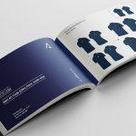 Top 10 áo thun đồng phục (màu xanh) chuyên nghiệp cho công ty