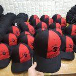 5 chất liệu vải phổ biến dùng may mũ nón đồng phục