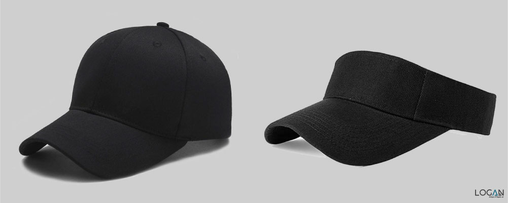 So sánh nón kết và nón hở đầu